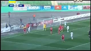 Чи був гол Сергійчука у матчі Карпати - Іллічівець