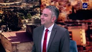 الشاعر الشعبي الفلسطيني نبيل سمارة