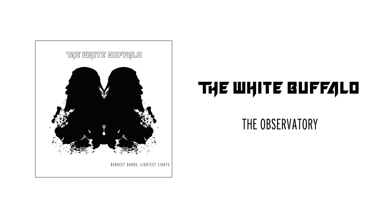 the-white-buffalo-the-observatory-earache-records