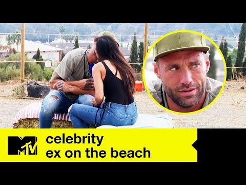 EP#2 FIRST LOOK: Calum And Ex Marissa's Bumpy Reli Ride | Celeb Ex On The Beach