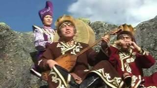 Altai-Kai - Ойно, ойно, Алтай (Играй, играй, Алтай)