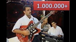 Rüstəm Quliyev Canlı İfa - Yanıq Kərəmi Muğamla (Hacıqabul Toyu-2001)