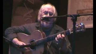 John RENBOURN in concerto al SIX BARS JAIL  - 19.9.09 - Kokomo Blues