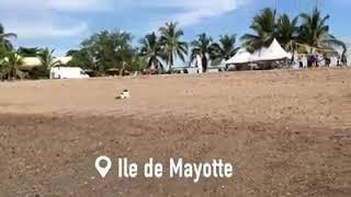 Mayotte paradis touristique ???? en France