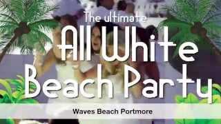 Wowski All White Beach Party TV ad Thumbnail
