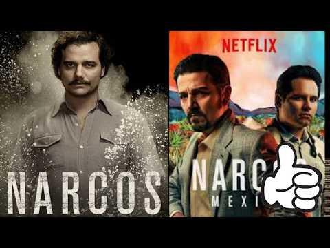Netflix Narcos Vs Narcos Mexico Review - Worth Watching?