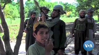 Afghan Civilian Casualties Soar Ahead of US Pullout