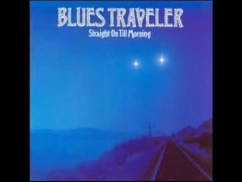 Carolina Blues - Blues Traveler