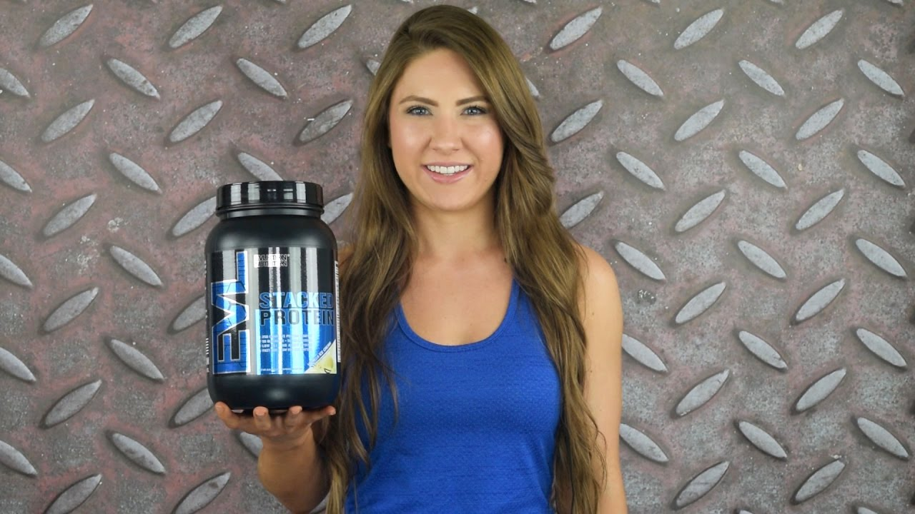Image result for evlution nutrition stacked protein