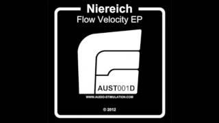 Niereich   Flow Velocity Andreas Kraemer Remix
