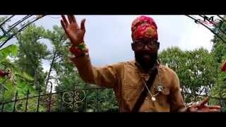 Lutan Fyah - No weapon [Viral video] August 2014 Thumbnail