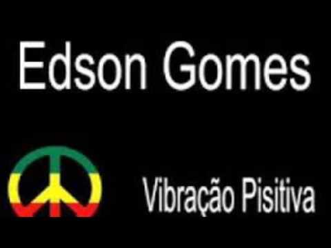 EDSON GOMES  VIBRAÇÃO POSITIVA-OFICIAL