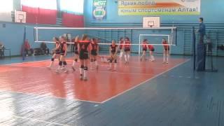 Победа(Барнаул)-ДЮСШ2(Барнаул)