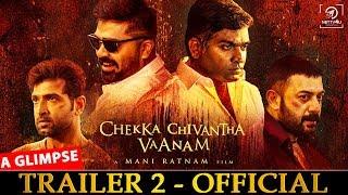 CCV Trailer 2 Official Review | Vijay Sethupathi | Simbu | Aravind Samy | Arun Vijay