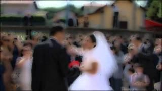 Persian / Italian Wedding