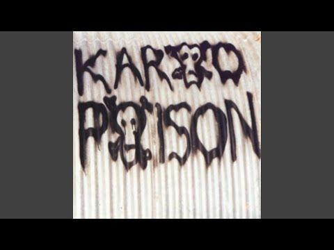 Karoo Poison