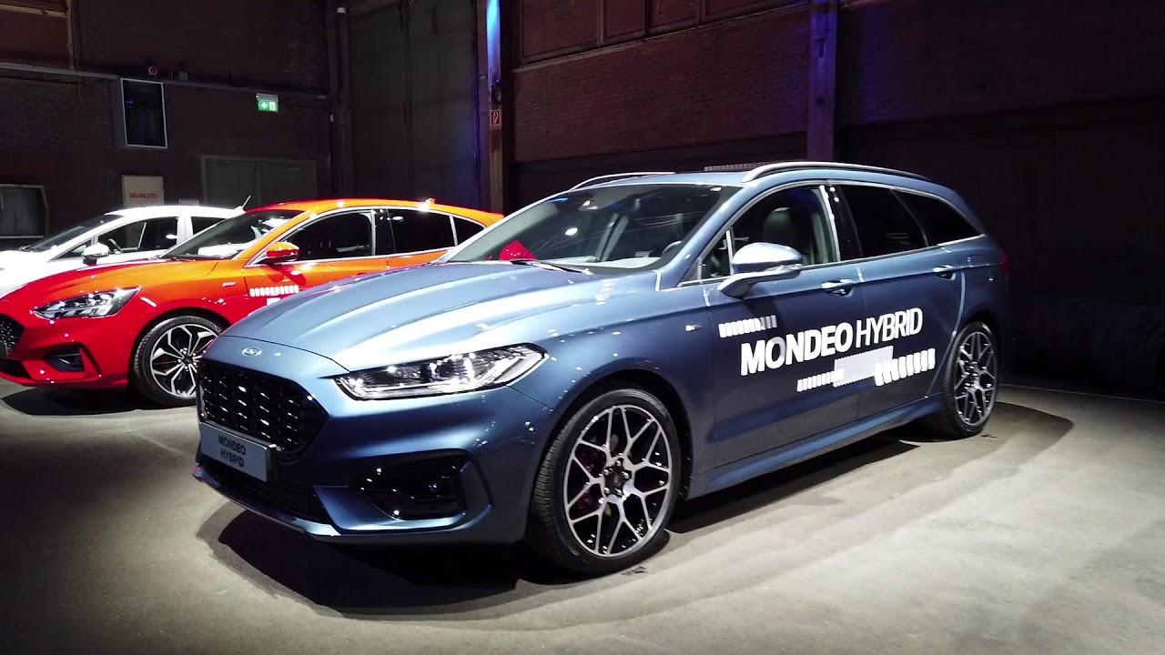 Ford Gofurther 2019 Noul Ford Kuga Dezvaluit Noul Ford Puma Confirmat Pentru Craiova Youtube