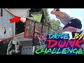 Drive by dunk challenge bad injury mp3
