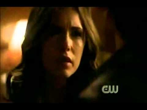 Gabriel(Damon)&Isis(Katherine)Bass down low