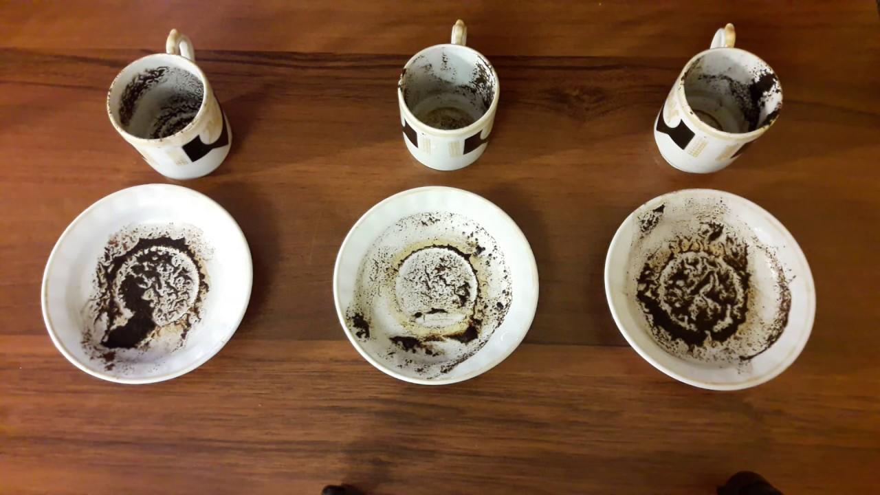 житель картинки в чашке от гадания на кофейной гуще ведь