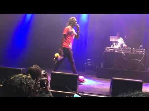 YOUNG THUG - STONER - LIVE @ CLUB NOKIA LA - 10.13.2015