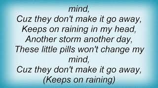 Tech N9Ne - Little Pills Lyrics