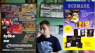 Konsologia (PL) - SEGA Mega Drive/Genesis - O samej konsoli