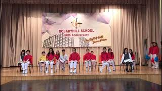 Publication Date: 2021-01-21 | Video Title: 玫瑰崗小學60週年#跳舞表演