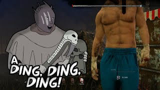 Ding Ding Ding: A Wraith Story - Dead By Daylight