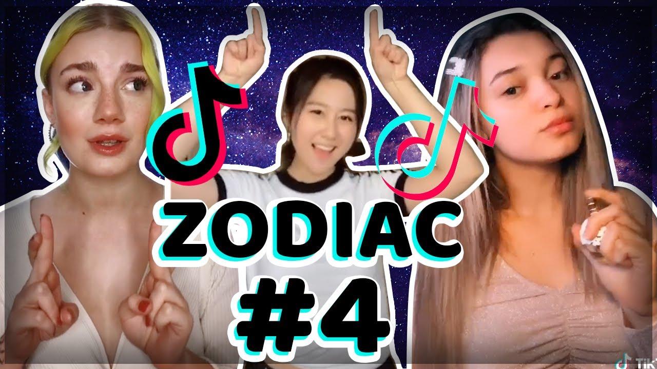 Best Most Relatable Tiktok Zodiac Signs Tiktok