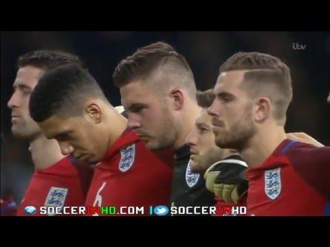 Friendly 26 03 2016 Germany Vs England  - HD - Full Match HD