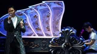 周杰倫 魔天倫世界巡迴演唱會 香港首場 嘉賓 張智霖 HD