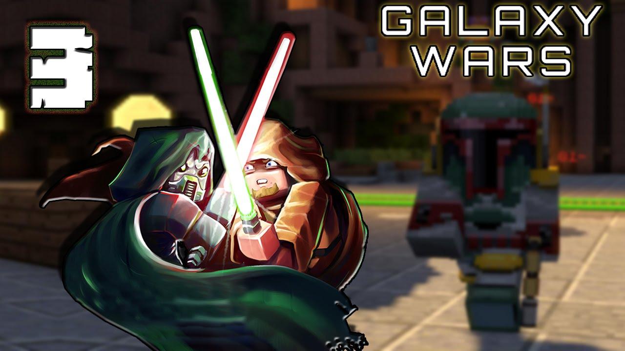 Galaxywars