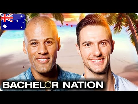 The American Invasion! | Bachelor In Paradise Australia