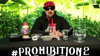 Strain Review w/ Dr Greenthumb - Banagie | BREALTV