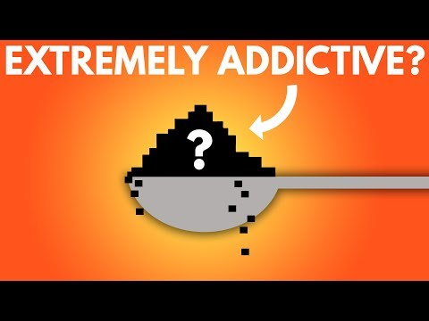 Is This Everyday Substance More Addictive Than Cocaine?