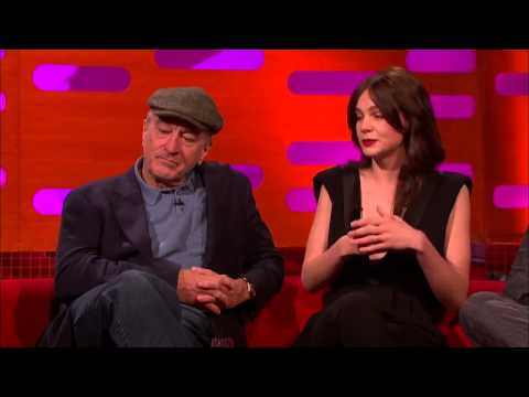 The Graham Norton Show (Series 14, Episode 14) HD