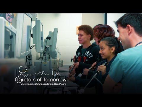 University of Michigan Medical School: Doctors of Tomorrow