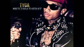 Tyga - Bouncin On My Dick feat. Dash D Cadet & LaZar + DOWNLOAD (#BITCHIMTHESHIT Mixtape)