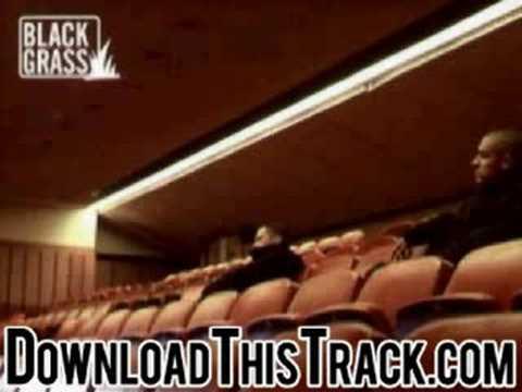 black grass - Easy Ft. Blak Twang (Radio Mi - Easy (CDS)