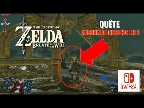 Zelda Breath Of The Wild #Sanctuaire 65 to kumo | Doovi