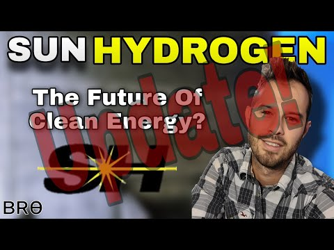 SunHydrogen May Have Peaked! Is HYSR The Best Renewable Energy Stock Or Will This Penny Stock Fall?