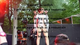 "Medina - ""Selfish"" (Lyrics)"