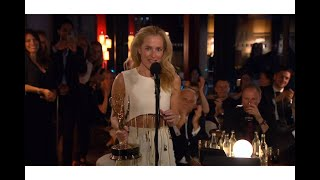Supporting Actress in a Drama: 73rd Emmys