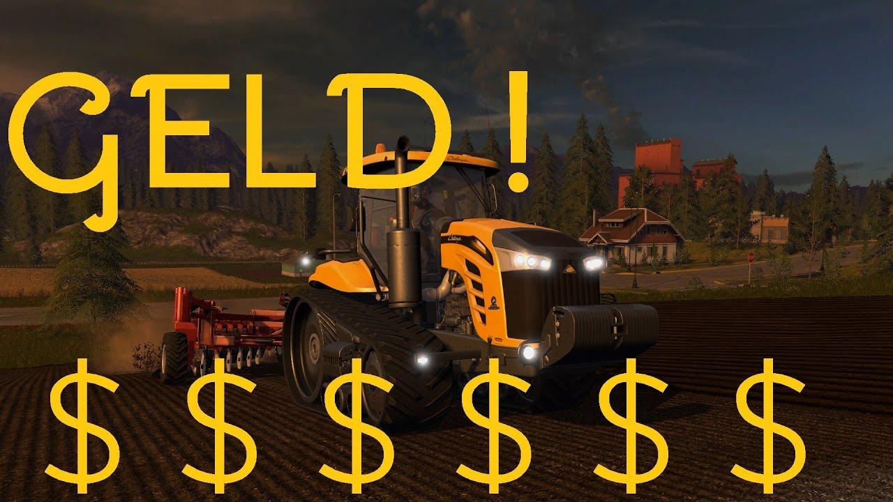 landwirtschaft simulator 17 geld cheat