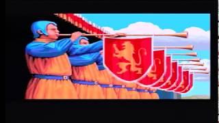 Defender Of The Crown II (Français!!) Amiga CD32 Longplay by Ryu Hoshi