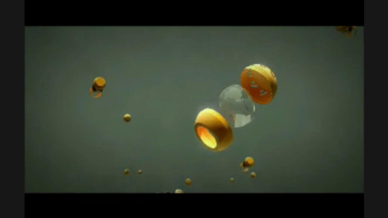 Double shot anatomy of coffee bean - YouTube