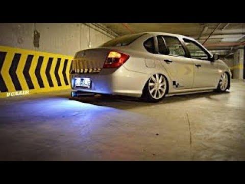 Renault Symbol Test Sürüşü 2011 1.5 dcı 65 hp Authentique | Oto Bilgi