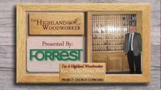 The Highland Woodworker - Episode 5 - Feb 2013