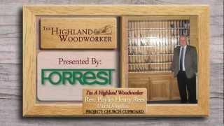 The Highland Woodworker - Episode 5 - Feb 2013